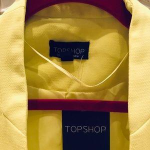 Topshop | blazer
